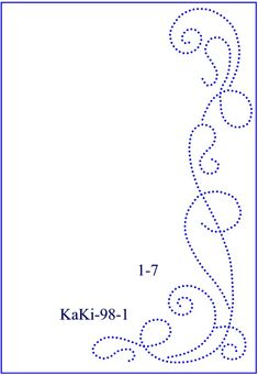 KaKi's Fadengrafiken