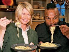 Video #SEO winners & losers - how Martha Stewart Drinks Your Milkshake