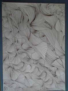 Zentangel
