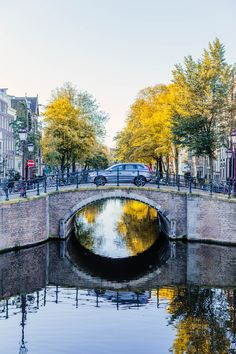 Travel to Amsterdam (or another European port city) to pick up your Volvo as part of our Overseas Delivery Program, then take your new car on an epic test drive. Choose from a curated European road trip or chart your own adventure. Gorgeous canals deserve to be explored in a new Volvo XC60.