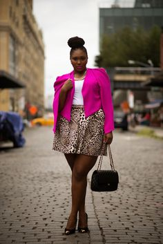 Plus Size bloggers, Thick Girls