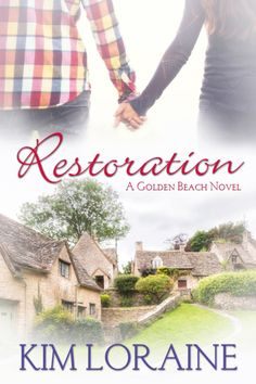 Blog Tour: Restoration by Kim Loraine #Giveaway | Diana's Book Reviews