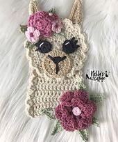 I& looking forward to sharing the latest addition to my # etsy shop: Crochet Pattern - INSTANT .club : I am looking forward to the latest addition to my to share: Crochet Pattern – INSTANT … Motifs D'appliques, Crochet Motifs, Crochet Flower Patterns, Crochet Flowers, Crochet Applique Patterns Free, Crochet Appliques, Dress Patterns, Crochet Embellishments, Crochet Simple
