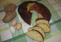 Il cocolozzo è un classico dolce molisano, tipico di Carovilli e del periodo…