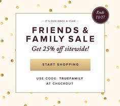 shop friends sale - Buscar con Google