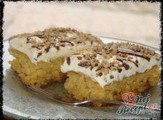 Recepty na silvestrovskou, novoroční párty | NejRecept.cz Krispie Treats, Rice Krispies, Tiramisu, Pina Colada, French Toast, Muffin, Pudding, Cheesecake, Breakfast