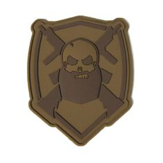 VanWear Tactical PVC Patch - VanWear