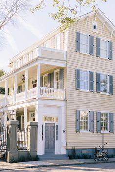 Charleston, South Carolina.