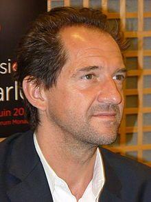Stéphane De Groodt -  Brussels, Belgium