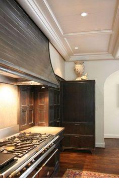 Ruard Veltman Architecture | Mediterranean | See more about kitchen hoods, kitchen ceilings and kitchen