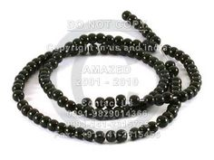 Product Name: AgateBead48 Price$USD 4.99 Shape: Round Size: 4 mm