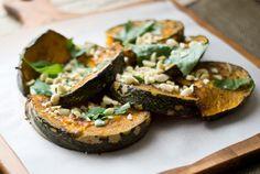 pumpkin - healthy pumpkin recipes