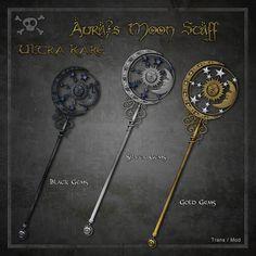 Forge Aura Ultra Rare | Flickr - Photo Sharing!