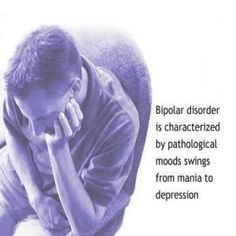Vitamins And Minerals For Bipolar Disorder