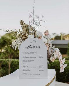 Wedding Mood Board, Our Wedding, Dream Wedding, Wedding Stationary, Wedding Invitations, Wedding Signage, Wedding Bar Signs, Event Signage, Theme Color