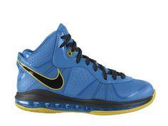 new style e01f6 da146 Nike LeBron 8 V2 Entourage,Style code 429676-401,The Nike LeBron