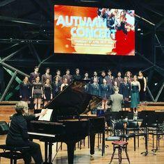 Gekkel shining once again #autumnconcert2017