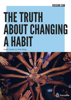 Here's what creating change really looks, how to transform unwanted habits, and how to become a better you. Becoming A Better You, How To Become, How To Better Yourself, Improve Yourself, Habit Formation, Productivity, Read More, This Or That Questions, Hacks