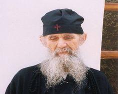 Του Γέροντας Εφραίμ του Φιλοθείτη  Εδώ εις αυτόν τον μάταιον κόσμον, παιδί μου, θα θλιβώμεν, θα πικρανθώμεν, θα πονέσωμεν. Orthodox Christianity, Kai, Arizona, Chicken