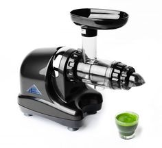 The Oscar Juicer. I juice a lot and have owned other juicers - this one is far superior to anything else I have used. Retains all the goodness of your fruit and veges. Vegetable Juicer, Canned Juice, Solar Power Kits, Best Pickles, Juicing Benefits, Health Benefits, Cold Press Juicer, Best Juicer, High End Kitchens