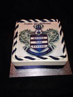 Qpr cake
