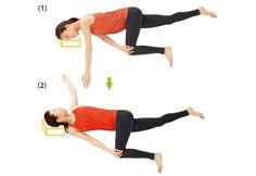 前回の『スリムを目指すならまず「体のゆがみチェック」から』では、R-body project代表の鈴木岳.さんに体の現状を知る大切さを教わりました。今回は、関節の可動性広げるためのトレーニング法を紹介します。肩関節と股関節、自分の弱点をしっかり克服して体のゆがみをとりましょう。