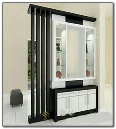 room divider ideas modern room divider ideas home partition wall design living room partition wall design Room Partition Wall, Living Room Partition Design, Room Divider Shelves, Room Partition Designs, Living Room Divider, Room Door Design, Living Room Decor, Wall Design, Bedroom Decor