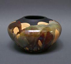 Maureen Davis- Autumn Hue Pottery