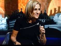 Emily Maitlis   Presenting Newsnight - 02/09/15   RayMach Images   Flickr