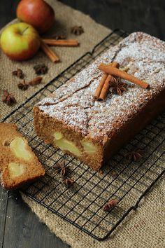 IMG_1466 Polish Recipes, Polish Food, Pumpkin Cheesecake, Cake Cookies, Sweet Recipes, Banana Bread, Food To Make, Bakery, Good Food