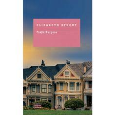 ,,Este prima carte scrisă de Elisabeth Strout pe care am citit-o și pot spune nu numai că a fost o surpriză deosebit de plăcută dar o consider chiar cea mai bună carte citită anul acesta. Modul magistral în care autoarea tratează o problemă de maximă actualitate ca pe o problemă de viață curentă căreia trebuie să-i facem față așa cum facem față problemelor pe care de-a lungul timpului ni le construim singuri din neatenție, aroganță, minciună și lașitate este de fapt ceea ce m-a atras