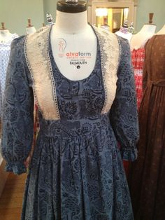 Yesterday, I had a lovely daytrip to Bath with my daughter with the main feature of our packed day being a visit to  Bath Fashion Museum t...