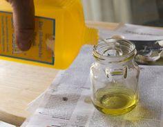 Los distintos usos del aceite de linaza