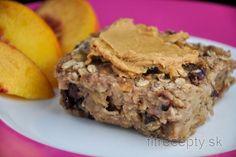 Plat Vegan, Four, Granola, Apple Pie, Nom Nom, Yummy Food, Healthy Recipes, Cooking, Breakfast