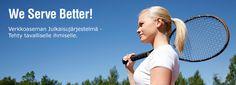 Verkkoaseman julkaisujärjestelmä VJ5 on joustava alusta verkkopalveluille. Tutustu osoitteessa www.julkaisujarjestelma.fi!