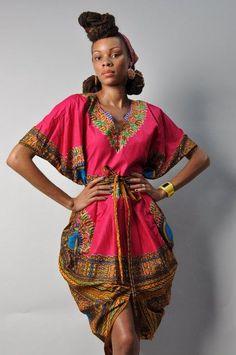 Blog  de Silvana Machado Oliveira do Salão Fio Maravilha: MODA AFRICANA UM ARRASO NAS CORES E MODELOS