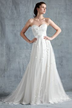 MODERN TROUSSEAU COLLECTION