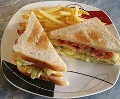 New York Club Sandwich, ein schönes Rezept aus der Kategorie USA & Kanada. Bewertungen: 66. Durchschnitt: Ø 4,6.