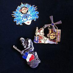 Carnaval, Moulin Rouge et Penseur Rock sont à l'honneur !