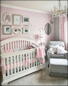 Decorating theme bedrooms - Maries Manor: baby nursery