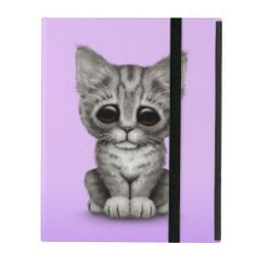 =>>Save on          	Sad Cute Gray Tabby Kitten Cat on Purple iPad Cases           	Sad Cute Gray Tabby Kitten Cat on Purple iPad Cases in each seller & make purchase online for cheap. Choose the best price and best promotion as you thing Secure Checkout you can trust Buy bestDeals          	S...Cleck Hot Deals >>> http://www.zazzle.com/sad_cute_gray_tabby_kitten_cat_on_purple_ipad_case-256772663440616818?rf=238627982471231924&zbar=1&tc=terrest