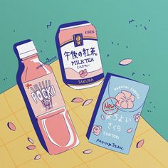 Aesthetic Japan, Aesthetic Images, Aesthetic Backgrounds, Aesthetic Wallpapers, Aesthetic Drawing, Aesthetic Art, Aesthetic Anime, Kawaii Art, Kawaii Anime