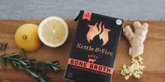 Don't like the original flavor of bone broth? Try these 10 easy ways to drink it. You'll be surprised at how delicious bone broth can taste!