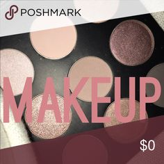Make Up ✨👄 Various items! Brand new to lightly used! All authentic! Feel free to make offers! Receive 20% OFF when you buy 2+ items. Also receive a FREE GIFT with your first purchase ! 🎁 Makeup