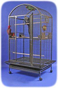 AE Bird Parrot Cage 9004030