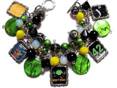 HITCHHIKERS GUIDE TO THE GALAXY BRACELET