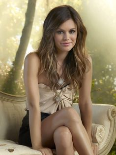 Rachel Bilson as Dr. Zoe Hart; Hart of Dixie Season 1