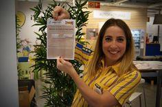 La ganadora de este fantástico viaje es Sara Jiménez Núñez. ¡ENHORABUENA!