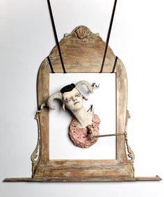 Sarah Louise Davey - sculpture