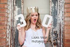 30 isn't so bad! Laura snider photography